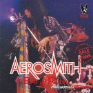 Aerosmith CD - Eat The Rich - Fargo 1993