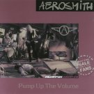 Aerosmith CD - Pump Up The Volume - Wantagh 1994