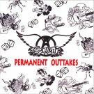 Aerosmith CD - PERMANENT Outtakes