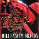 Aerosmith CD - Millennium Dragon Osaka 1999