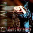 Alanis Morissette CD - Quite Alright New Pop Festival Baden Baden Germany 1995