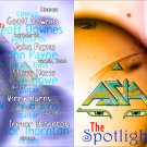Asia CD - (Special Guest Steve Howe) Ontario Canada 1993