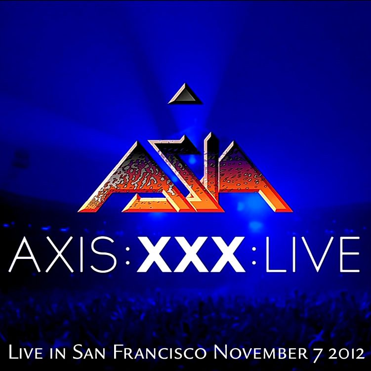 Asia CD -  San Francisco 2012