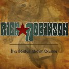 Rich Robinson - Hookah Brown - Studio Demos 2002