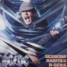 AC-DC CD  - AC DC -  sessions rarities & B sides Vol. 1