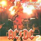AC-DC CD  - AC DC -  sessions rarities & B sides Vol. 2