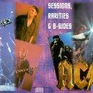 AC-DC CD  - AC DC -  sessions rarities & B sides Vol. 4