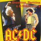 AC-DC CD  - AC DC -  sessions rarities & B sides Vol. 6