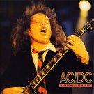 AC-DC CD  - Black Money Rules in Sin City