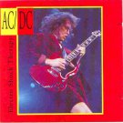 AC-DC CD  - Electroshock Therapy