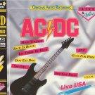 AC-DC CD  - Live USA