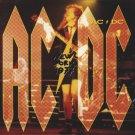 AC-DC CD - New York 1977