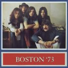 Deep Purple CD - Boston 1973