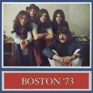 Deep Purple CD - Boston 1973