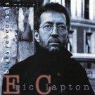 Eric Clapton CD - Blues Rehearsals