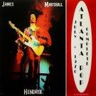Jimi Hendrix CD - Atlanta International Pop Festival 1970