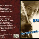 Jimi Hendrix CD - 1969 Studio - Vol. 2