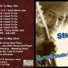 Jimi Hendrix CD - 1969 Studio - Vol. 4