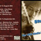 Jimi Hendrix CD - 1969 Studio - Vol. 5