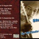 Jimi Hendrix CD - 1969 Studio - Vol. 5