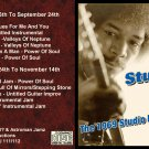 Jimi Hendrix CD - 1969 Studio - Vol. 6