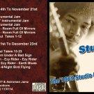 Jimi Hendrix CD - 1969 Studio - Vol. 7