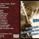 Jimi Hendrix CD - 1969 Studio - Vol. 8