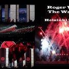 Roger Waters CD - Helsinki Finland 2011