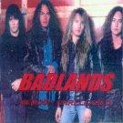Badlands CD - Demos and Unreleased