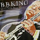 BB KING CD - Piazza Blues Festival - Bellinzona - Switzerland 2001
