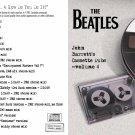 Beatles CD - Barrett Cassette Dubs Vol. 4 How Do You Do It