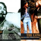 Beatles CD - THE LONGEST ROAD