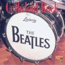 Beatles CD - Celluloid Rock