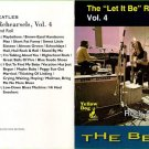 Beatles CD -  Let It Be Rehearsals Vol 4 Rock & Roll