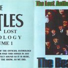 Beatles CD - The Lost Anthology Vol 1