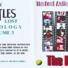 Beatles CD - The Lost Anthology Vol 3