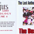 Beatles CD - The Lost Anthology Vol 4