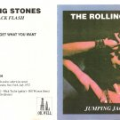 Rolling Stones CD - Jumping Jack Flash MSG 1972