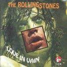 Rolling Stones CD - Love In Vain