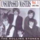 Rolling Stones CD - Unsurpassed Masters Vol. 1 1963-1964