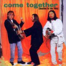 Beatles CD - Come together Beatles in the 90's