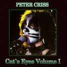 Kiss CD - Peter Criss - Cat´s eyes Vol. 1