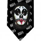 Kiss First album Tie - Peter Criss