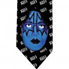 Kiss Tie - Creatures of the night - Ace Frehley