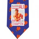 Muhammad Ali Tie - Model 2 - Boxing