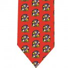 Donald Duck Tie - Model 4 - retro Disney