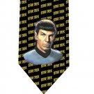 Star Treek Tie - model 2 - Mr Spock