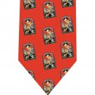 Vincent Price Tie - retro classic Horror