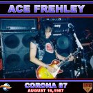 Ace Frehley CD - CORONA 87 - Kiss