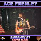 Ace Frehley CD - PHOENIX 1987 - Kiss